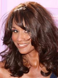Lace Front Lang Beste Beverly Johnson Pruik