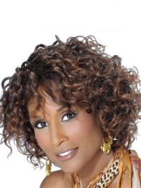 Lace Front Halflang Mode Beverly Johnson Pruik