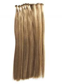 Betaalbare Blonde Steil Tape-on Extensions