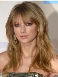 Blonde Lang Verbazingwekkend Taylor Swift Pruik