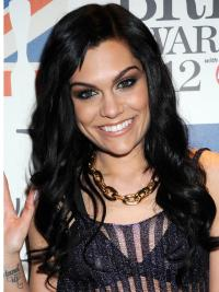 Lace Front Lang Groot Jessie J Pruik