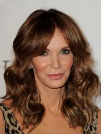 Lace Front Lang Ontworpen Jaclyn Smith Pruik