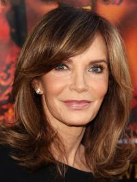 Lace Front Halflang Ideaal Jaclyn Smith Pruik