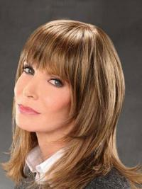 Lace Front Halflang Modern Jaclyn Smith Pruik