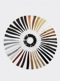 Sassy Synthetische Kleurring